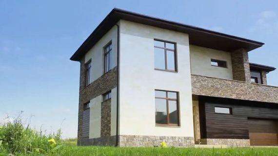 Строительство домов из газоблоков и пеноблоков во Владивостоке