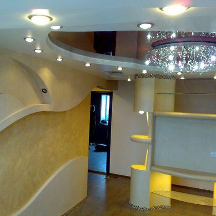 Ремонт квартир под ключ в новостройках Владивостока недорого по дизайн проекту