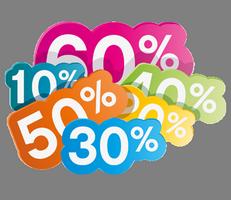 Акции и скидки на строительные отделочные работы от нашей компании 30%