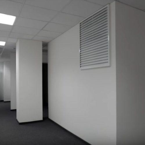 Ремонт и отделочные работы офисного помещения во Владивостоке