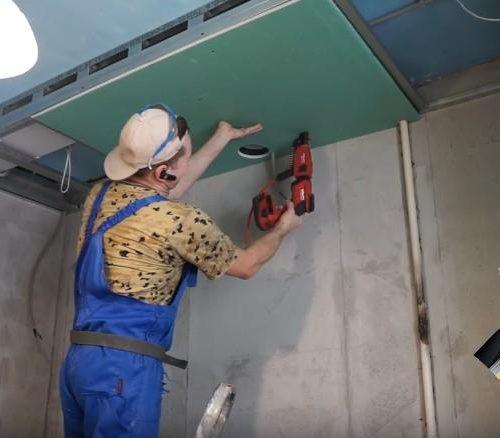 Ремонт и отделочные работы кухни в квартире
