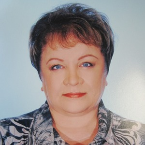 Светлана Игоревна