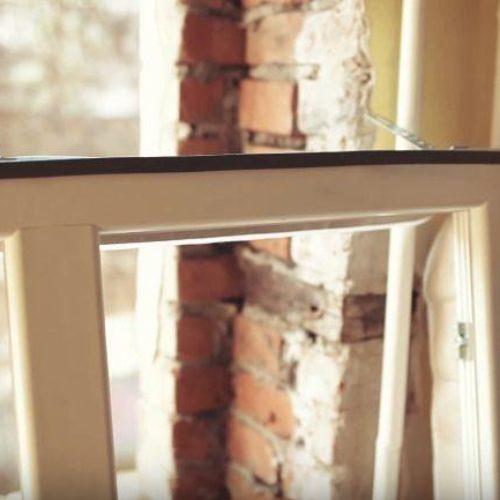 Установка пластиковых окон в квартире в городе Владивостоке