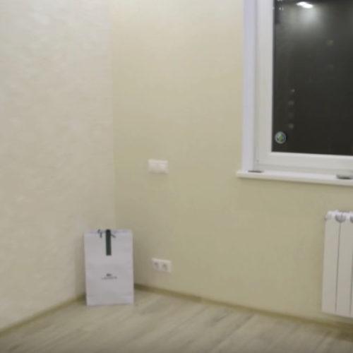Ремонт комнаты в Хрущёвке