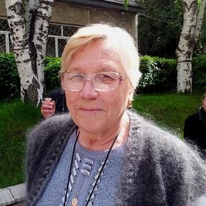 Галина Сергеевна