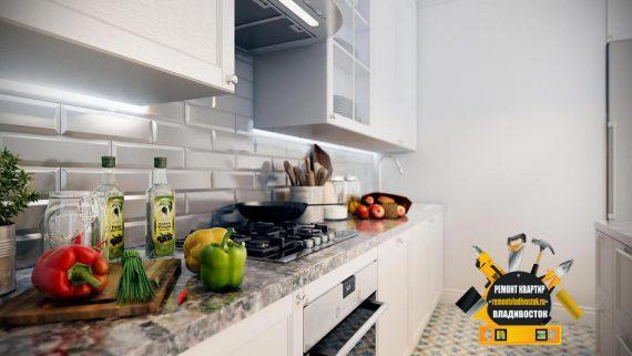 Скандинавский стиль кухни и его основные особенности