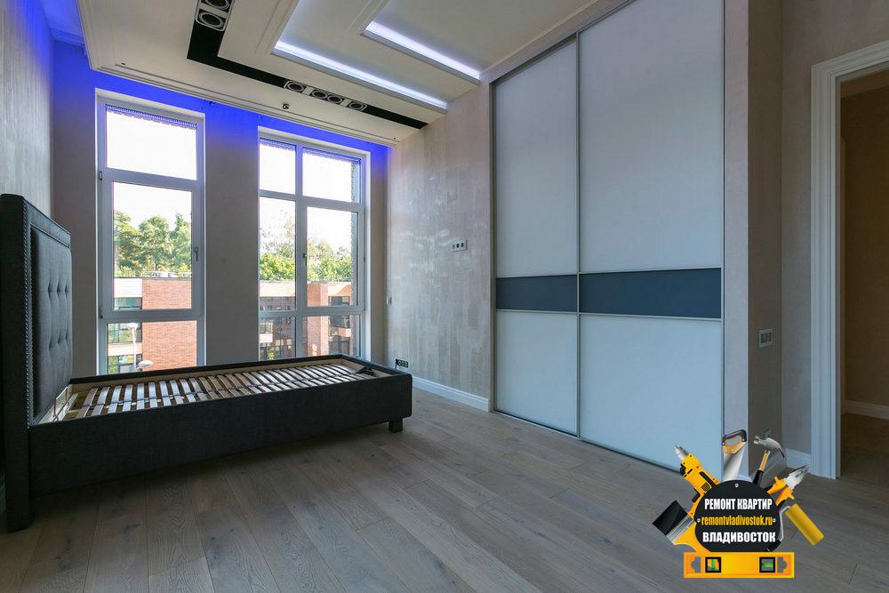 Качественный ремонт квартиры в новом доме
