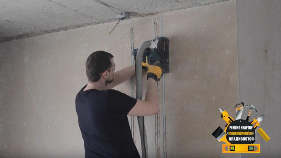Вызов электрика на дом и в офис во Владивостоке
