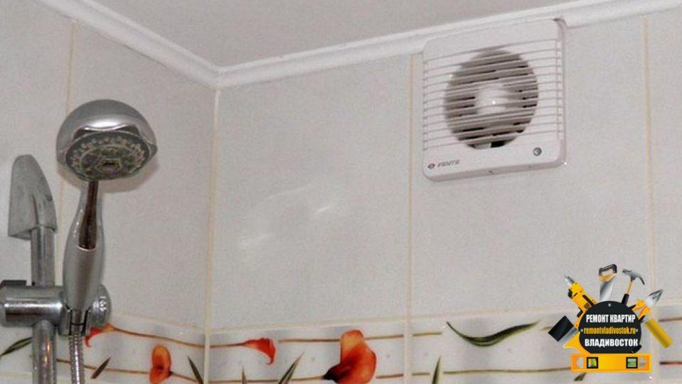Вентиляция в квартире и ванне, можно ли закрывать?