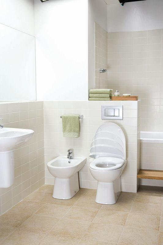 Кафельная плитка для ванны и туалета
