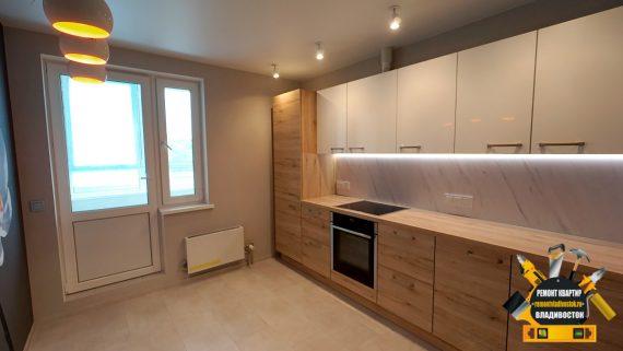 Как недорого отремонтировать кухню?