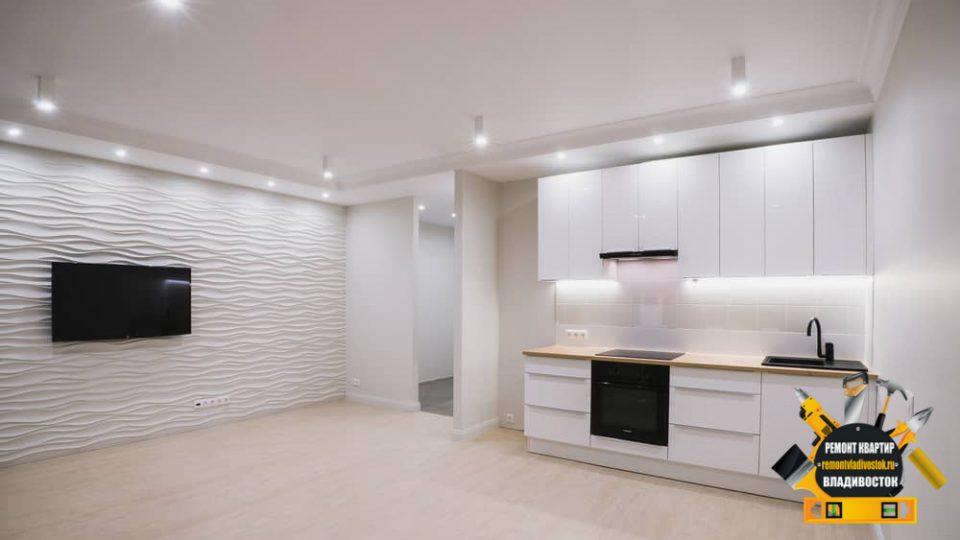 Ремонт квартиры, которая будет сдаваться только в аренду